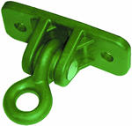 Swing parts, swingparts, swingset parts, Swing Hanger - Residential Polymer