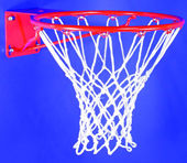 Sports Equipment - Commercial and Residential - Basketball Rims, Nets, and Brackets