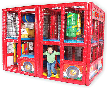 indoor play units