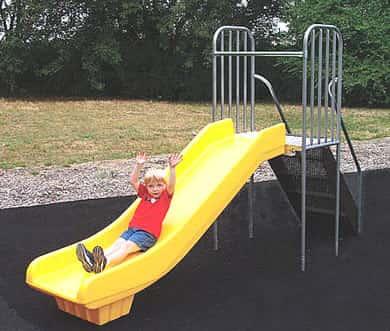 free standing slide-min