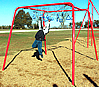Fitness equipment - Playground Chain Ring Ladder