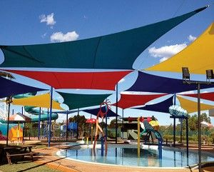 beautiful playground shades and shade structures for your playground