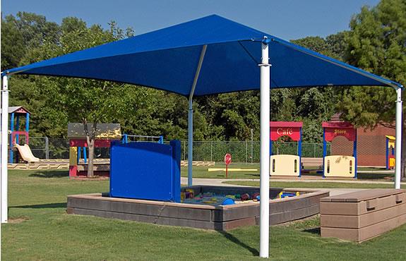 Arizona Shade Structures Playground Equipment Usa