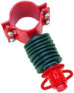 Swing parts, swingparts, swingset parts, Tire Swing Hanger - Extra Heavy Duty with Pipe Swivel