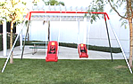 commericial swing sets