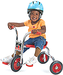 tricycle for toddlers