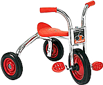 tricycles for the toddlers