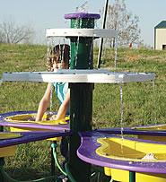 Mushroom Kottage :: Playground Parts and Equipment