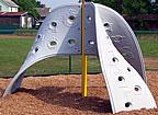 Playground climbers, Aztec climbers :: Playground Equipment