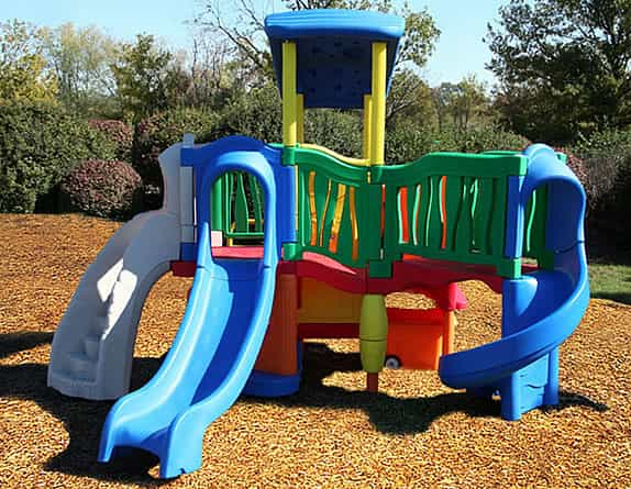 play structures - Commercial Playground Equipment