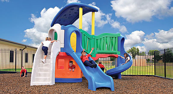 Little Tikes Clever All Out Playground Equipment Usa