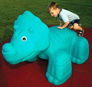 Little Tikes Animal Play Sculptures Playground Equipment Usa
