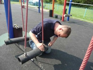 playground inspection in washington dc, virginia and maryland
