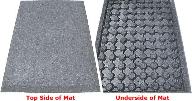 playground mats for a playground