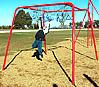 Fitness equipment - Playground Chain Ring Ladder