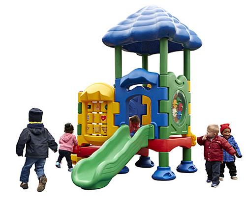 toddler play unit seedling