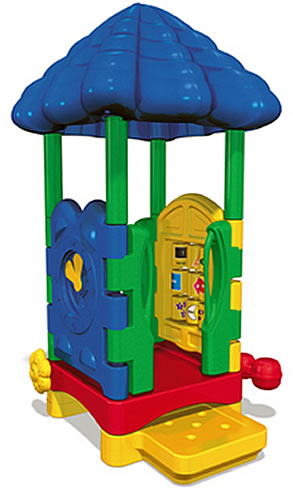 sprout toddler play structure