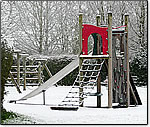 cold weather playground safety