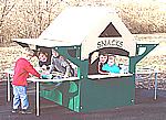 Playground Equipment - Sandbox - Sand and Water Tables
