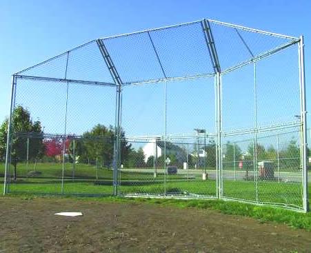 Baseball Backstops