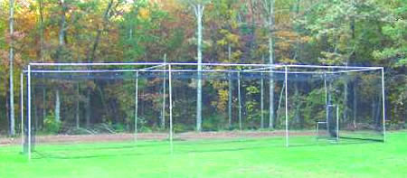 Baseball Softball Batting Cages