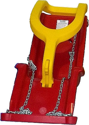 Commercial Special Needs Swing Seats