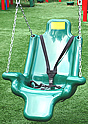Swing Seat - ADA Adult Safety Chair