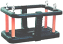 Swing parts, swingparts, swingset parts, Swing Belt Seat - Playground Parts