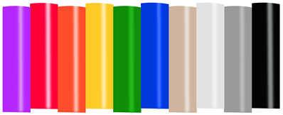 Sandbox colors