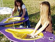 Mushroom Kottage :: Playground Equipment