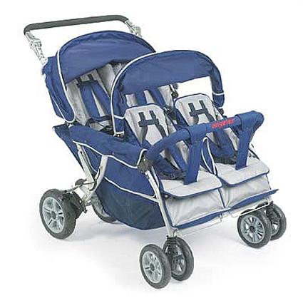angeles baby strollers bye-bye