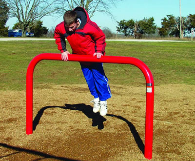 Vault Bar :: Fitness Equipment