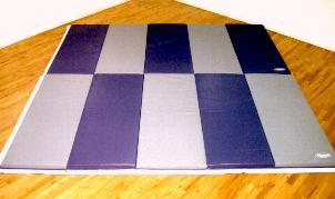 Gym mats, tumbling mats