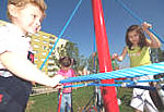 Playground climbers, climbers, webclimber, web climber, rope climber :: Playground Equipment