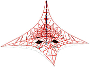 Playground Net Climbers :: Dynamo DX Genesis Large