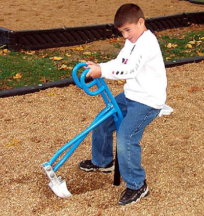 Sandboxes :: Fossil Sandbox :: Playground Equipment