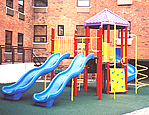 Lease financing program for commercial and residential playground equipment and play structures.