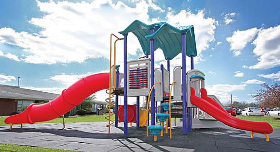 Little Tikes Maxplay 5 Playground Equipment Usa