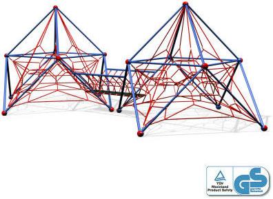 double dynamo meteor nets