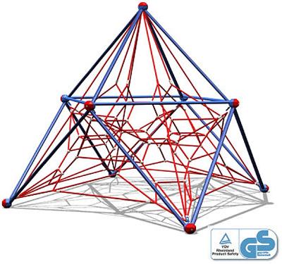 full size meteor net