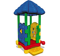 play structures for toddlers